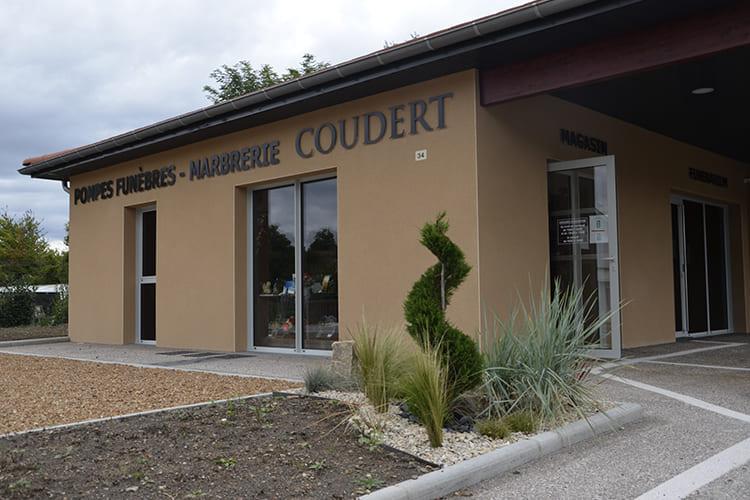 Pompes funèbres Coudert à Courpière - Puy-de-Dôme (63)
